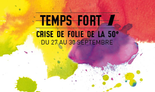 Temps fort 1