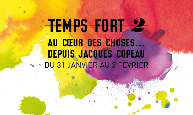 Temps fort 2